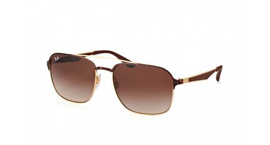 Sluneční brýle Ray Ban RB 3570 900813