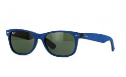 Sluneční brýle Ray Ban NEW Wayfarer RB 2132 6239
