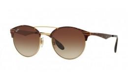 Sluneční brýle Ray Ban Round 3545 900813