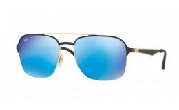 Sluneční brýle Ray Ban RB 3570 187/55