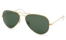 Sluneční brýle Ray Ban Aviator RB 3025 W3234