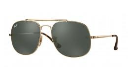 Polarizační sluneční brýle Ray Ban Aviator RB 3561 001