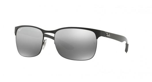Polarizační Sluneční brýle Ray Ban CHROMANCE RB 8319CH 186/5J