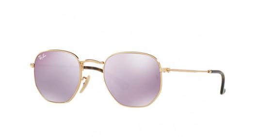 Sluneční brýle Ray Ban 3548N 001/8O