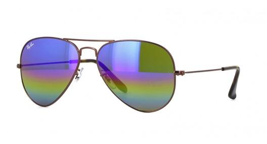 Sluneční brýle Ray Ban Aviator RB 3025 9019C2