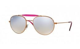 Sluneční brýle Ray Ban 3540 198/9U
