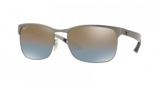 Polarizační Sluneční brýle Ray Ban CHROMANCE RB 8319CH 9075J0