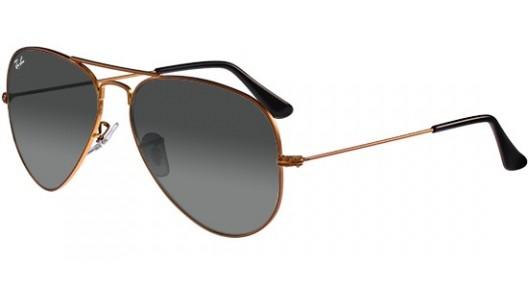 Sluneční brýle Ray Ban Aviator RB 3025 197/71
