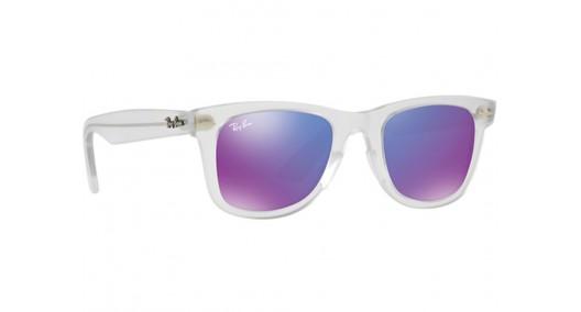 sluneční brýle Ray Ban WAYFARER RB 4340 646/1M
