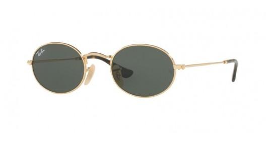 Sluneční brýle Ray Ban 3547N 001