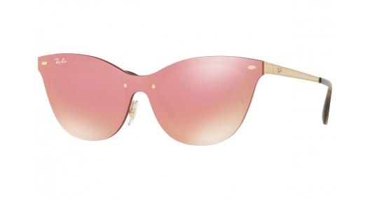 Sluneční brýle Ray Ban Aviator RB 3580N 043/E4