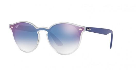 Sluneční brýle Ray Ban ICON RB 4380N 6356X0