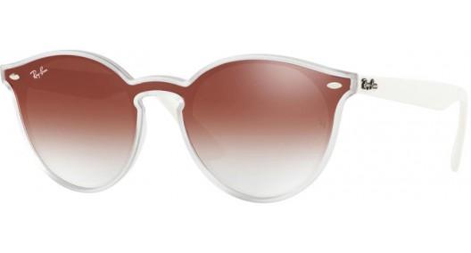 Sluneční brýle Ray Ban ICON RB 4380N 6357V0