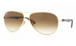 Sluneční brýle Ray Ban RB 8313 001/51