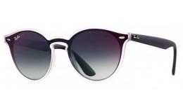 Sluneční brýle Ray Ban ICON RB 4380N 6355U0