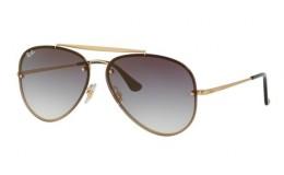 Sluneční brýle Ray Ban Aviator RB 3584N 91400S  58