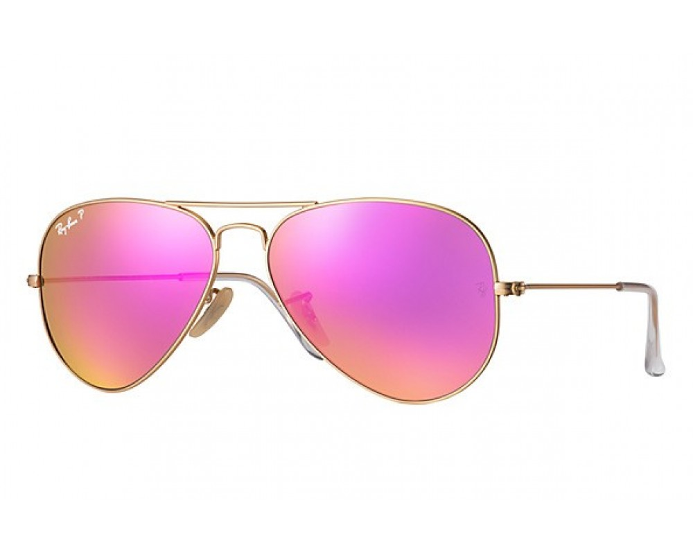 Polarizační sluneční brýle Ray Ban Aviator RB 3025 112 1Q ab4e9e02179