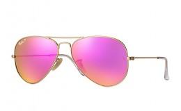 Polarizační sluneční brýle Ray Ban Aviator RB 3025 112/1Q