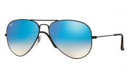 Sluneční brýle Ray Ban Aviator RB 3025 002/4O