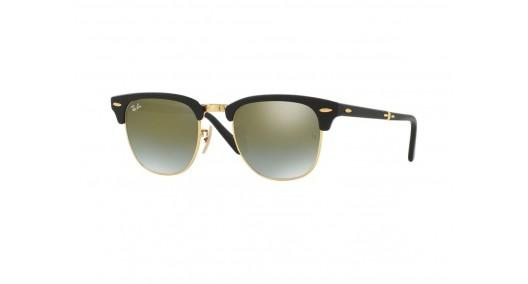 Sluneční brýle Ray Ban Clubmaster skládací RB2176 901S9J