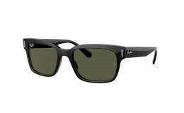 Sluneční brýle Ray Ban JEFFREY RB 2190 901/31