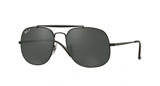 Polarizační sluneční brýle Ray Ban Aviator RB 3561 002/58