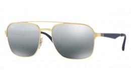 Sluneční brýle Ray Ban RB 3570 001/88