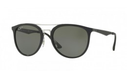 Polarizační Sluneční brýle Ray Ban ICON RB 4285 601/9A