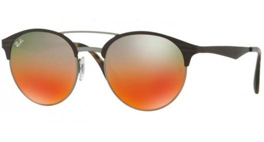 Sluneční brýle Ray Ban Round 3545 9006A8
