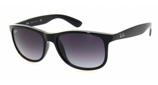 Sluneční brýle Ray Ban Andy RB 4202 601/8G