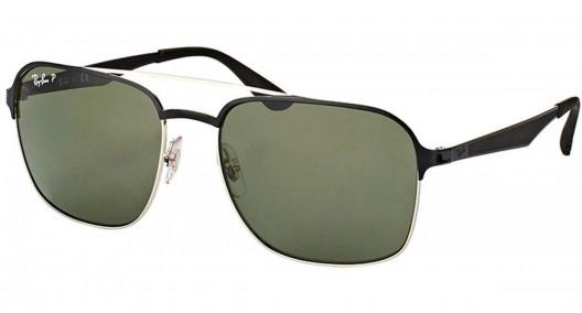 Polarizační Sluneční brýle Ray Ban RB 3570 90049A