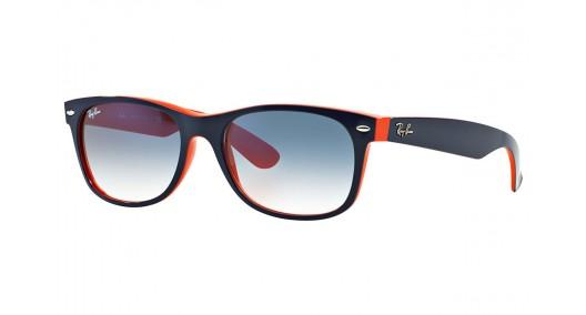 Sluneční brýle Ray Ban New Wayfarer RB 2132 789/3F