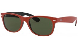 Sluneční brýle Ray Ban NEW Wayfarer RB 2132 646631