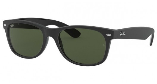 Sluneční brýle Ray Ban NEW Wayfarer RB 2132 646231