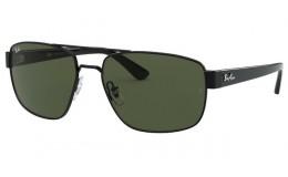 Sluneční brýle Ray Ban RB 3663 002/31