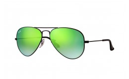 Sluneční brýle Ray Ban Aviator RB 3025 002/4j