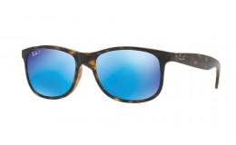 Polarizační sluneční brýle Ray Ban Andy RB 4202 710/9R