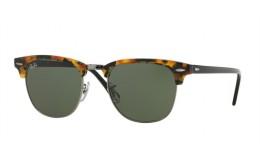 Sluneční brýle Ray Ban CLUBMASTER RB 3016 1157