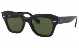 Sluneční brýle Ray Ban HIGHSTREET RB 2186 901/31