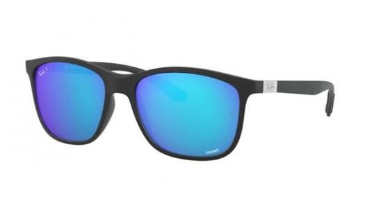 Sluneční brýle Ray Ban CHROMANCE RB 4330CH 601SA1