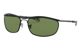 Sluneční brýle Ray Ban Rectangular RB 3119M 002/58