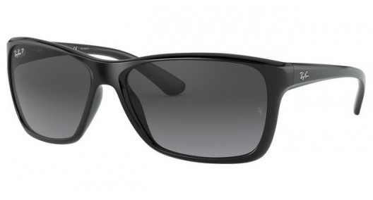 Sluneční brýle Ray Ban RB 4331 601/T3