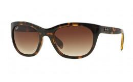 2883df486 Zobrazit · Sluneční brýle Ray Ban HIGHSTREET RB 4216 710/13 ...