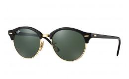 Sluneční brýle Ray Ban CLUBROUND RB 4246 901