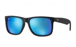 Sluneční brýle Ray Ban JUSTIN RB 4165 622/55