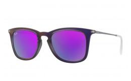 Sluneční brýle Ray Ban HIGHSTREET RB 4221 61684V