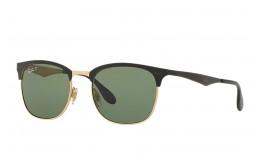 Sluneční brýle Ray Ban CLUBMASTER RB 3538 187/9A