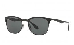 Sluneční brýle Ray Ban CLUBMASTER RB 3538 186/71