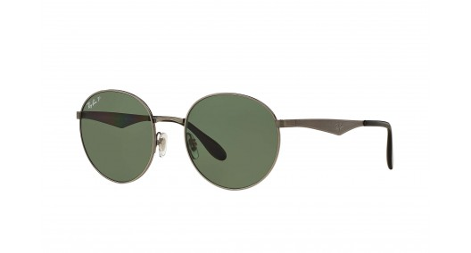 Polarizační sluneční brýle Ray Ban ICON RB 3537 004/9A