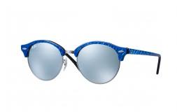 Sluneční brýle Ray Ban CLUBROUND RB 4246 984/30
